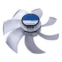 Осевые вентиляторы A01