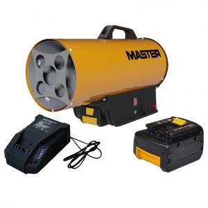 Нагреватель воздуха Master BLP 17M DC+BAT3+CH3