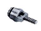 Клапан шредера (ниппель) для автокондиционирования