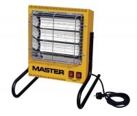 Нагреватель воздуха Master TS 3A