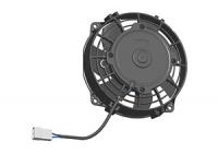 Вентилятор Spal VA75-A101-90A (182 мм) автомобильный
