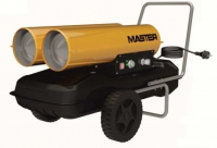 Нагреватель воздуха Master B 300 CED