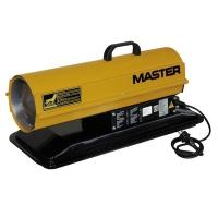 Нагреватель воздуха Master B 35 CED
