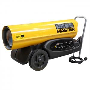 Нагреватель воздуха Master B 230