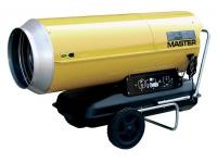 Нагреватель воздуха Master B 360