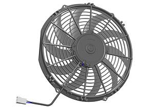 Вентилятор Spal VA01-BP50/C/B-55A (305 мм) автомобильный