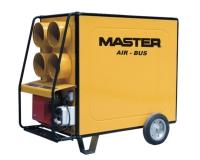Нагреватель воздуха Master BV 690 FТ