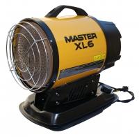 Нагреватель воздуха Master XL 6