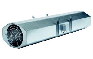 Вентилятор осевой Systemair AJ8 400-2/4-TR