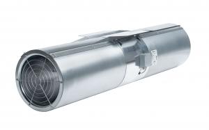 Вентилятор осевой Systemair AJR 400-2