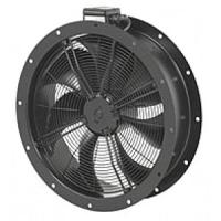 Вентилятор осевой Systemair AR 560E4 sileo