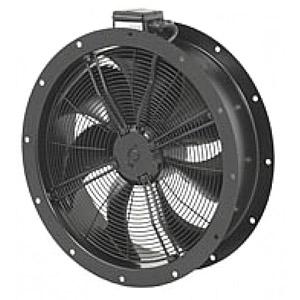 Вентилятор осевой Systemair AR sileo 200E2