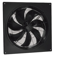 Вентилятор осевой Systemair AW 1000DS-L