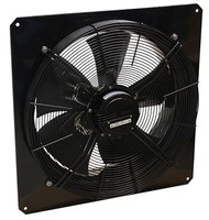 Вентилятор осевой Systemair AW sileo 200 EC