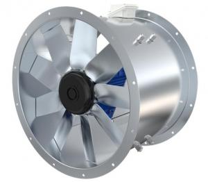 Вентилятор осевой Systemair AXC 355-10-2