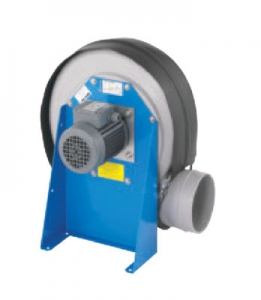 Вентилятор для агрессивных сред Systemair PRF 180D2
