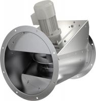 Центробежный вентилятор Systemair AxZent 400D2