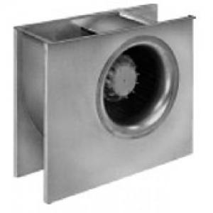 Центробежный вентилятор Systemair CT 355-4