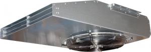 Центробежный вентилятор Systemair IV 85-4/8