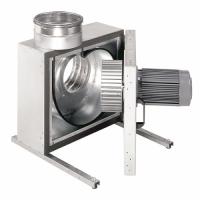Центробежный вентилятор Systemair KBT 160DV