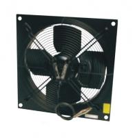 Взрывозащищенный вентилятор Systemair AW 355 D4-2-EX