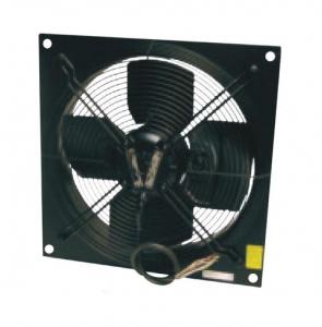 Взрывозащищенный вентилятор Systemair AW 550 D6-2-EX