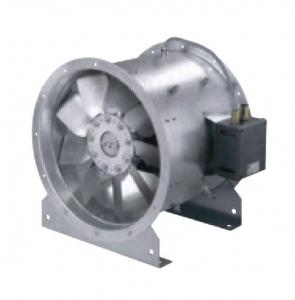 Взрывозащищенный вентилятор Systemair AXC-EX 400-7/14°-4