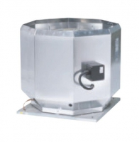 Взрывозащищенный вентилятор Systemair DVV-EX 1000D6