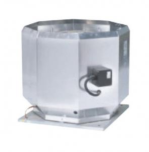 Взрывозащищенный вентилятор Systemair DVV-EX 800D8