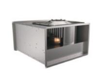 Взрывозащищенный вентилятор Systemair KTEX 50-25-4