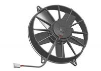 Вентилятор Spal VA03-BP70/LL-37S (280 мм) автомобильный