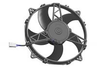 Вентилятор Spal VA26-AP50/C-44A (280 мм) автомобильный