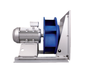 Вентилятор центробежный ER90C-6DN.N7.1R