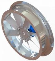 Вентилятор для сушильных камер ABF ADW-1000