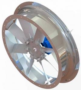 Вентилятор для сушильных камер ABF ADW-550