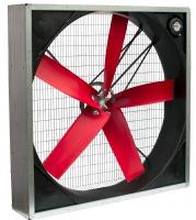 Осевой вентилятор ABF AF-710 380В-IP55
