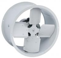 Осевой вентилятор ABF ОВР-2,5 380В