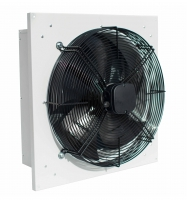 Осевой вентилятор ABF ROF-A-4E630  220В-IP44