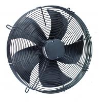 Осевой вентилятор ABF ROF-C-4D400  380В-IP44