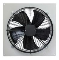 Осевой вентилятор ABF ROF-F-4D400  380В-IP44