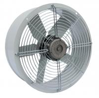 Осевой вентилятор ABF ВО-Ф-1,5 220В
