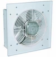 Осевой вентилятор ABF ВО-2,0 220В