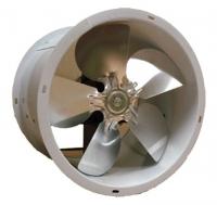 Осевой вентилятор ABF ВОК-6,3 380В