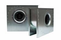 Центробежный вентилятор ABF AKF200 220В
