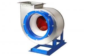 Центробежный вентилятор ABF ВР 80-75-4,0