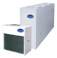 Компрессорно-конденсаторные блоки с центробежными вентиляторами KCR 5-34 S/Z