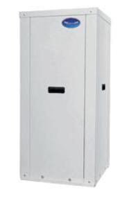 Чиллеры с водяным охлаждением конденсатора HWH 5-40 S/Z/P