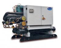 Чиллеры с водяным охлаждением конденсатора HWH 051-162 S/Z