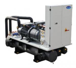Чиллеры с водяным охлаждением конденсатора LWH 232-802 B/Z