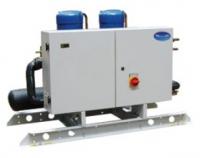 Чиллеры для работы с выносными конденсаторами HEE 051-162 S/Z